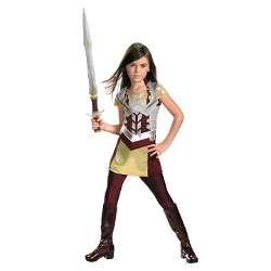 JoyFay - Sif Costume for Kids