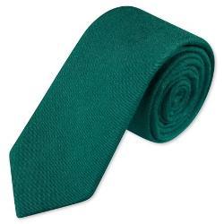 Charles Tyrwhitt - Woven Slim Plain Tie