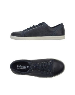 Timberland - Low-Tops Sneakers