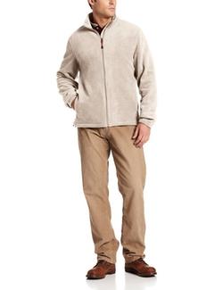 Woolrich - Andes Ii Fleece Jacket