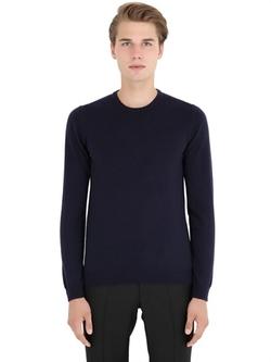 Incotex - Crew Neck Cashmere Sweater