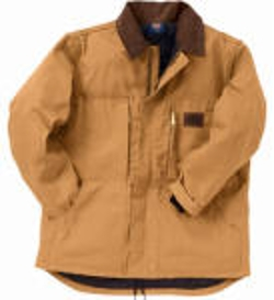 Williamson Dickie Mfg  - Duck Chore Coat