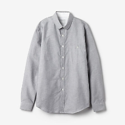 Patrik Ervell - Standard Button Down Shirt