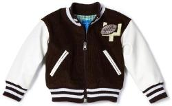 Mud Pie  - Infant Football Jacket