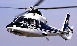 Eurocopter  - AS365 Dauphin