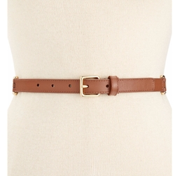 Michael Kors - Aster Stud Hip Station Belt