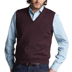 Parisbonbon - Cashmere Sweater Vest