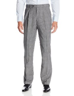 Louis Raphael - Wool Dress Pant