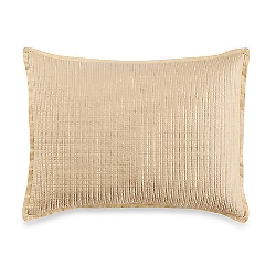 Vera Wang - Tattersall Toss Pillow
