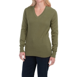 Barbour - Pima Cotton Sweater