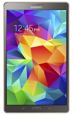 Samsung  - Galaxy Tab S Tablet