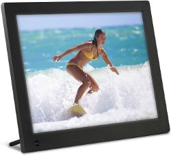 NIX - Digital Photo Frame