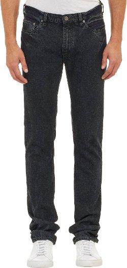 Acne Studios  - Vega Corona Slim Jeans