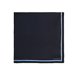 Lanvin - Silk Pocket Square
