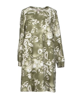 Douuod - Short Dress