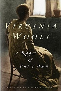 Virginia Woolf  - A Room of One
