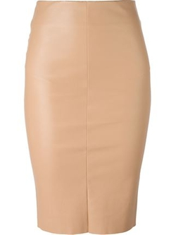 Drome  - Classic Pencil Skirt