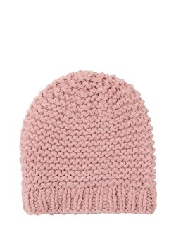 Stella Mccartney Kids - Knit Wool Beanie Hat