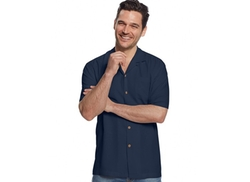 Tommy Bahama - Big & Tall Bedarra Garden Silk Shirt