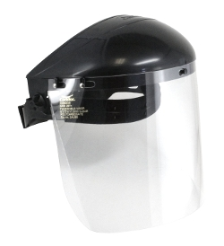 Condor - Racheting Adjustable Headgear Face Shield