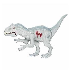 Jurassic Park - Bashers & Biters Indominus Rex Figure Toy