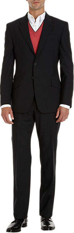 Paul Smith Exclusive - Byard Suit