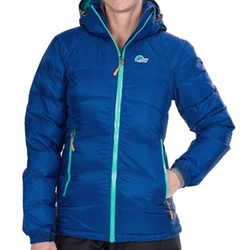 Lowe Alpine - Womens Puffer Hooded Jacket