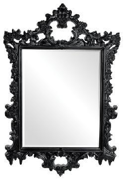 Howard Elliott - Sherman Mirror