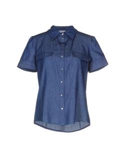 Biancoghiaccio - Denim Shirt