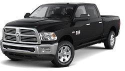 Ram - Big Horn Pickup Truck