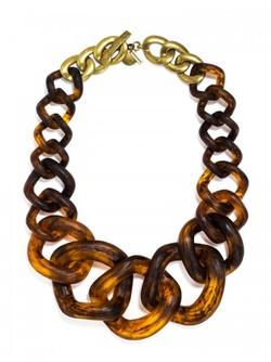 Baublebar - Jurassic Collar Necklace