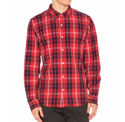Stussy - Penn Plaid Button Down Shirt