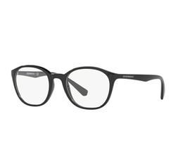 Emporio Armani - Round Eyeglasses