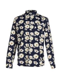 Libertine-Libertine - Floral Shirt