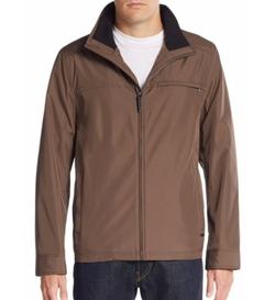 Calvin Klein - Water-Resistant Jacket