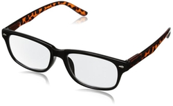 Greg Norman - Wayfarer Tortoise Reading Glasses