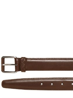 Ermenegildo Zegna Couture  - Leather Belt