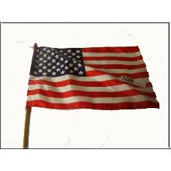 Indian Trading Post - AMERICAN FLAG MINI