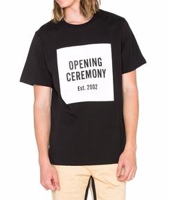 Opening Ceremony - OC Logo T-Shirt