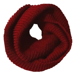 HP-LEISURE  - Thickening Knit Scarf
