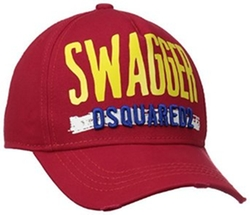 Dsquared2 - Baseball Swagger Cap
