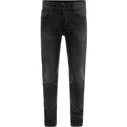 Alexander McQueen - Straight Denim Jeans