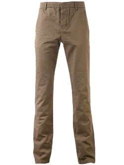 Band of Outsiders - Chino Trousers