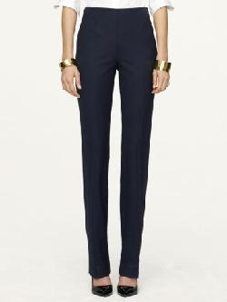 Black Label   - Bi-Stretch-Wool Lombard Pant