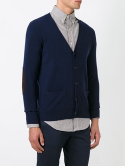 Polo Ralph Lauren - V-Neck Cardigan