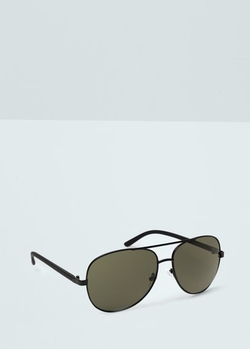 Mango  - Aviator Sunglasses