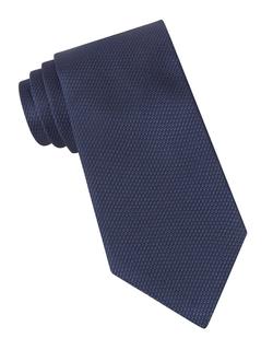 John Varvatos U.S.A - Textured Silk Tie