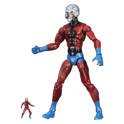 A-Z Shopping - Infinite Series Ant-Man Figure