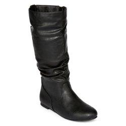 Diba - Mattie Womens Slouch Boots