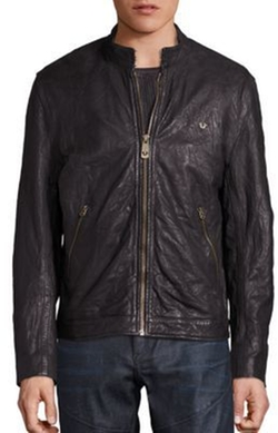 True Religion - Cafe Racer Jacket